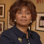 Clayola Brown, President of APRI